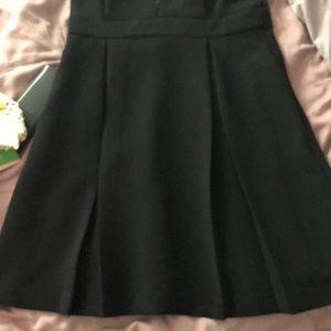 BCBG Dresses - Black lace cocktail dress